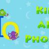 kids abc phonix