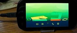 Install Ubuntu Nexus S
