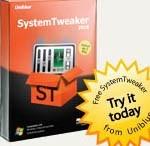 Download Uniblue System Tweaker free
