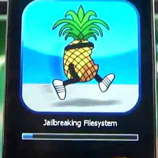 Jailbreak iOS 4.3.1 - RedSn0w 0.9.6 RC9