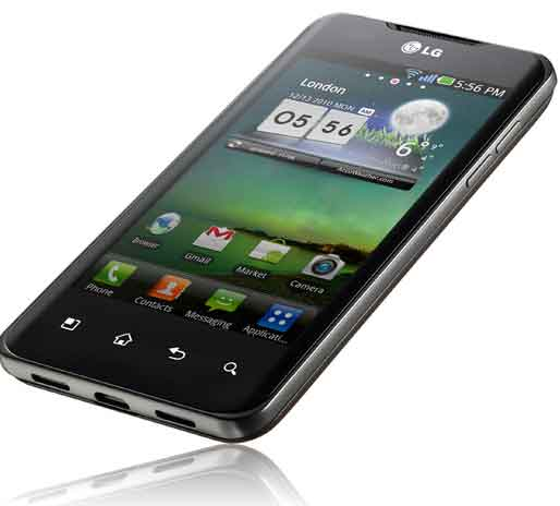 Saving 20MB RAM on Lg Optimus 2X