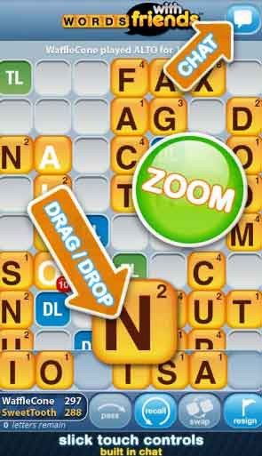 Removing Ads from Words With Friends