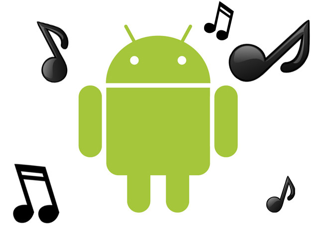 Top 5 Android Apps for Music Lovers