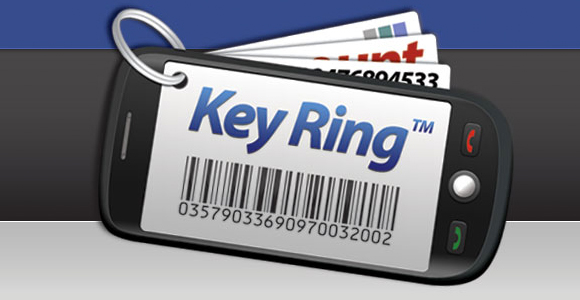 Key Ring Android App