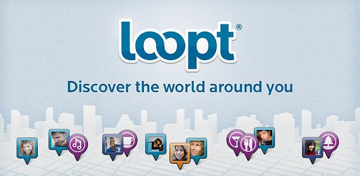 Loopt One of  Best Android GPS Apps