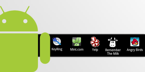 Best and Top Rated Android Applications
