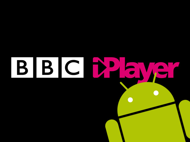 BBC iPlayer Android