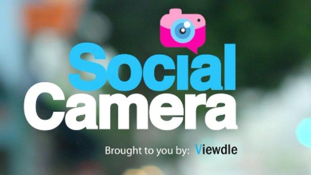 Viddle Social Camera