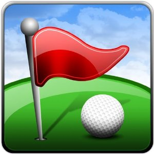 Android Golf Apps