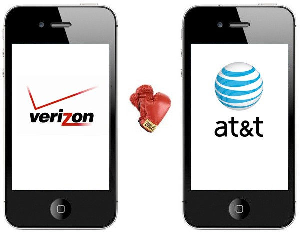AT&T and Verizon instructing employees to sell Android over iPhone