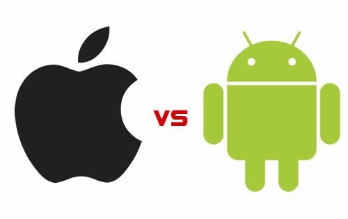 Android Dominance Extended