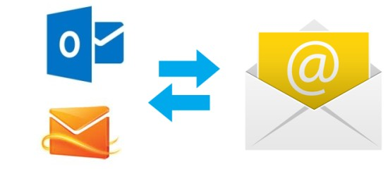 Hotmail-Outlook-Sync-Android