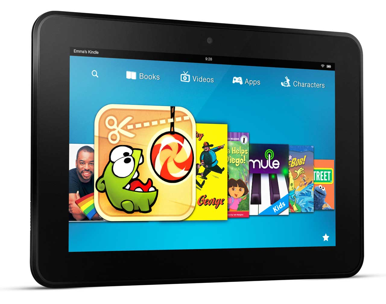 The upcoming android tablets