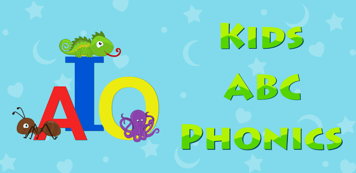 Kids ABC Phonics