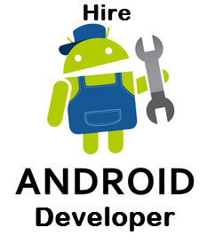 Adnroid App Development