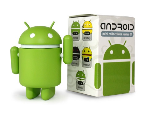 Modernize Your smart phones by Use of Android Apps