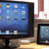 Video Mirroring in ipad1