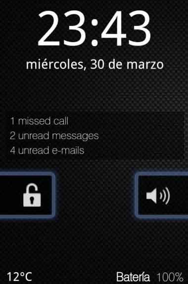 Missed It Android App