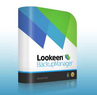 Lookeen Backup Manager for Microsoft Outlook