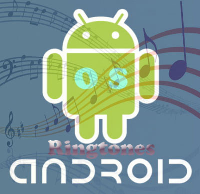 Android Ringtone Apps
