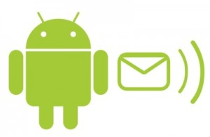 Android SMS Apps