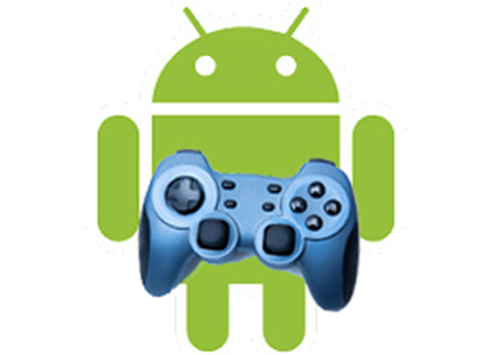 Delicious Gaming Apps for Android Devices