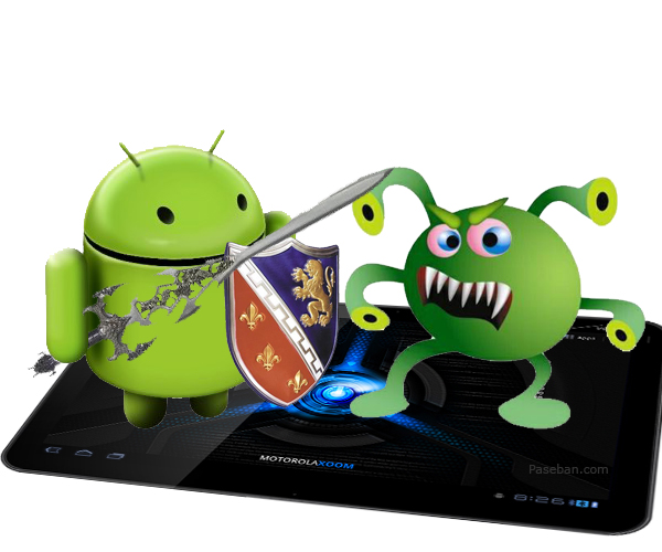Best Anti-Virus Apps for Your Android
