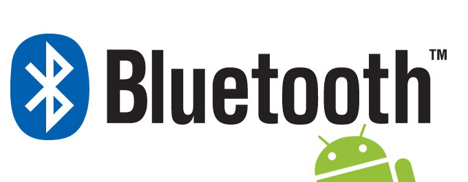 Android Bluetooth Apps