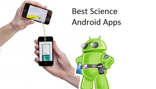 Android Science Apps