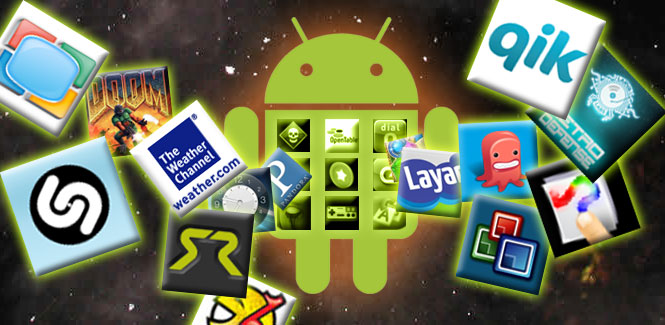 Top Android Apps