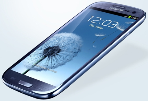 Galaxy SIII Android Update Coming Soon
