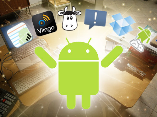 July Hot 5 Android Apps