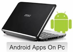 Run Android Applications on Windows