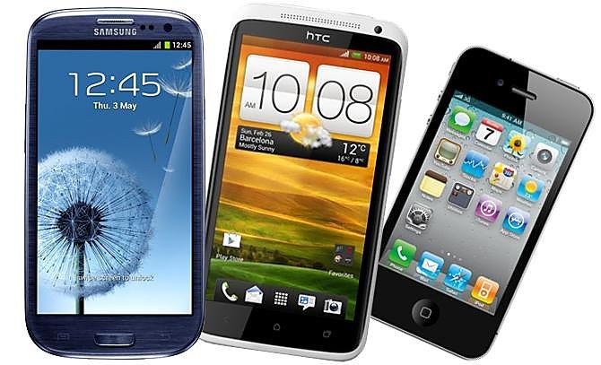 Jailbreak-Android-phones