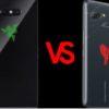 ASUS ROG vs Razer Phone2